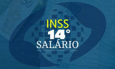14 Salário