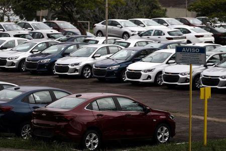 Levantamento mostra quanto custariam os carros sem impostos