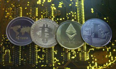 Nova geração de cartões de crédito dá bitcoins ao invés de milhas aéreas