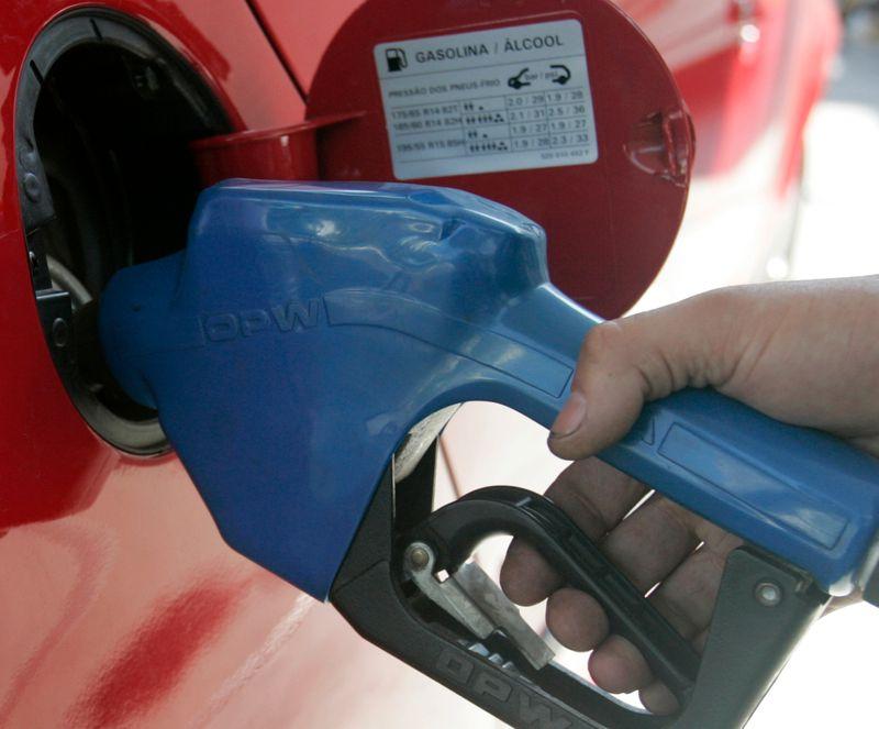 Gasolina na Região Sudeste é a mais cara do País em abril, aponta Ticket Log