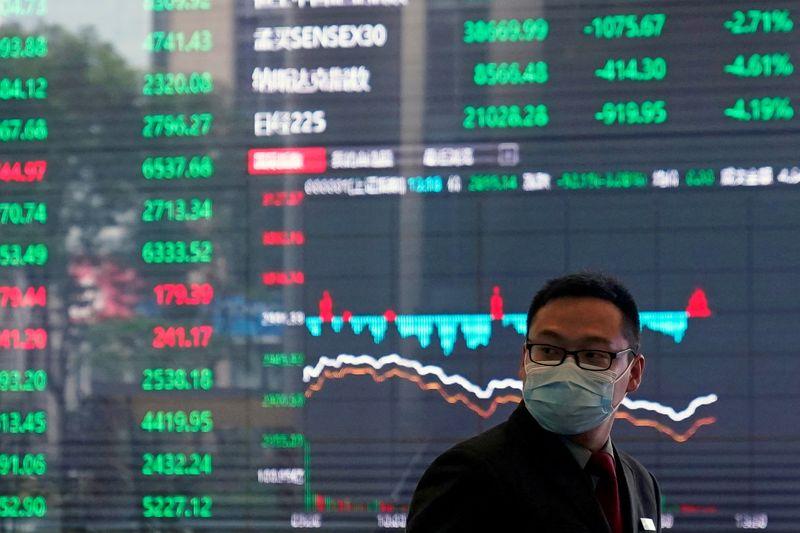 Estrangeiros perdem interesse por mercado de ações brasileiro, mostra índice