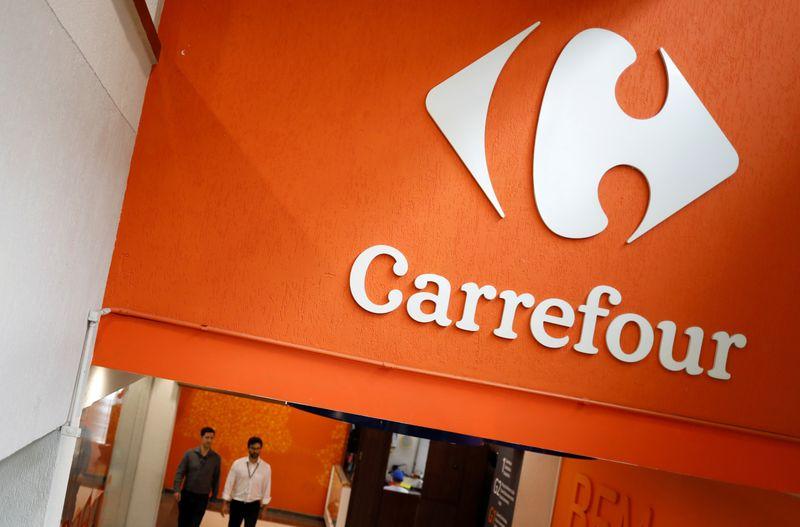 Carrefour Brasil (CRFB3) conclui a compra de unidades do Makro