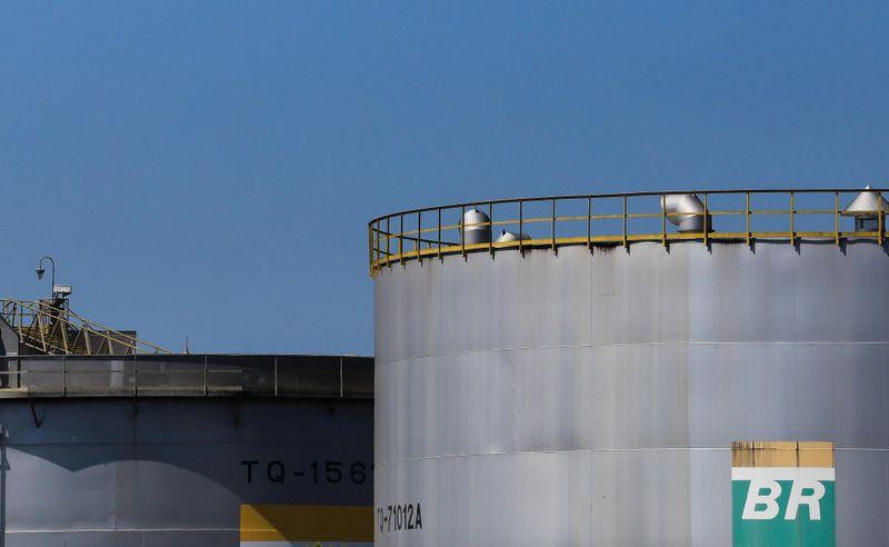 Petrobras reporta lucro líquido de R$1,17 bi no 1º tri de 2021, e reverte prejuízo
