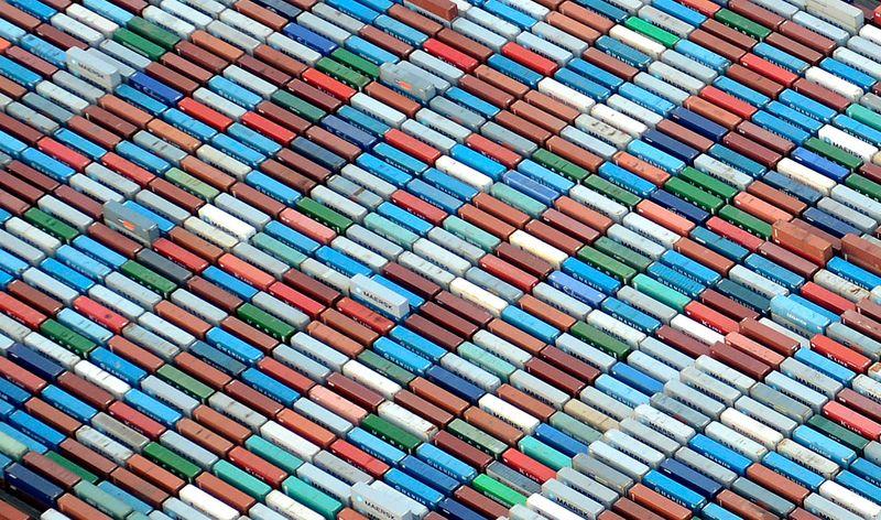 Comercialização de commodities nos mercados internacionais requer atenção